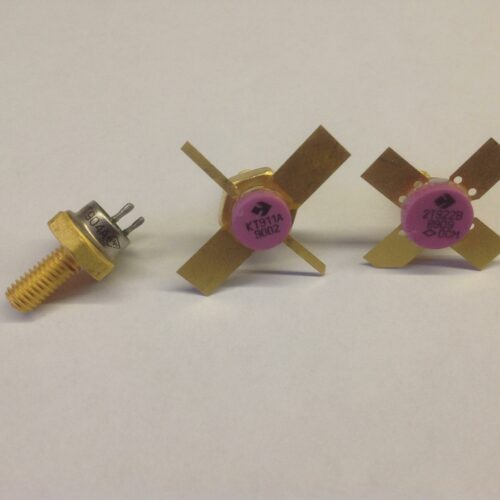 Скупка транзисторов КТ911