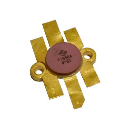Скупка транзисторов КТ930 | КТ931 | КТ958