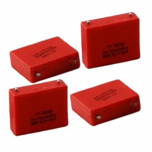 Скупка конденсаторов К10-47 Н90 25В; 50В; 1мо; 1м5; 2м2