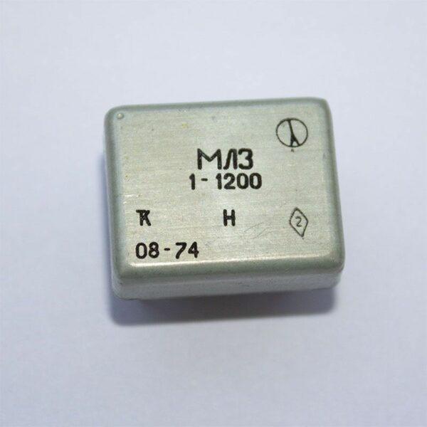 Скупка конденсаторов МЛЗ