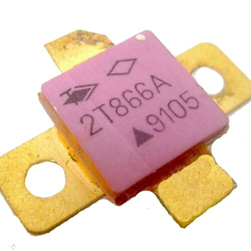 Скупка транзисторов 2Т866А
