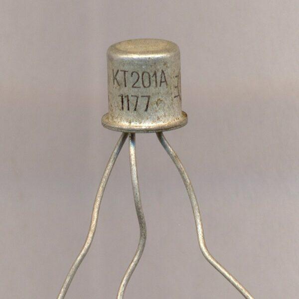 Скупка транзисторов КТ201, КТ203