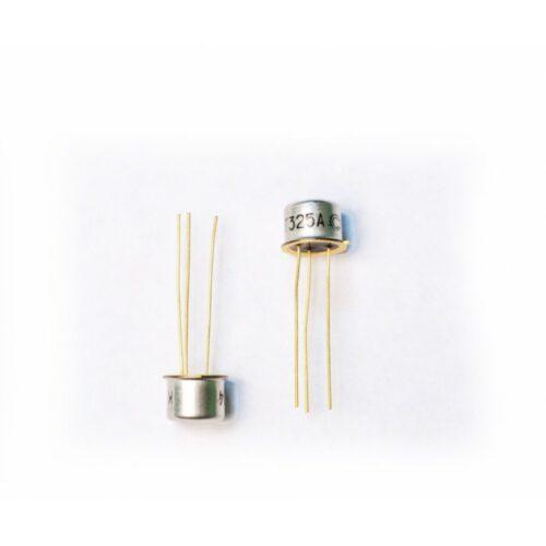 Транзистор КТ325