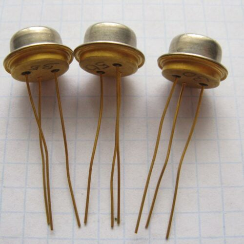 Скупка транзисторов КТ602
